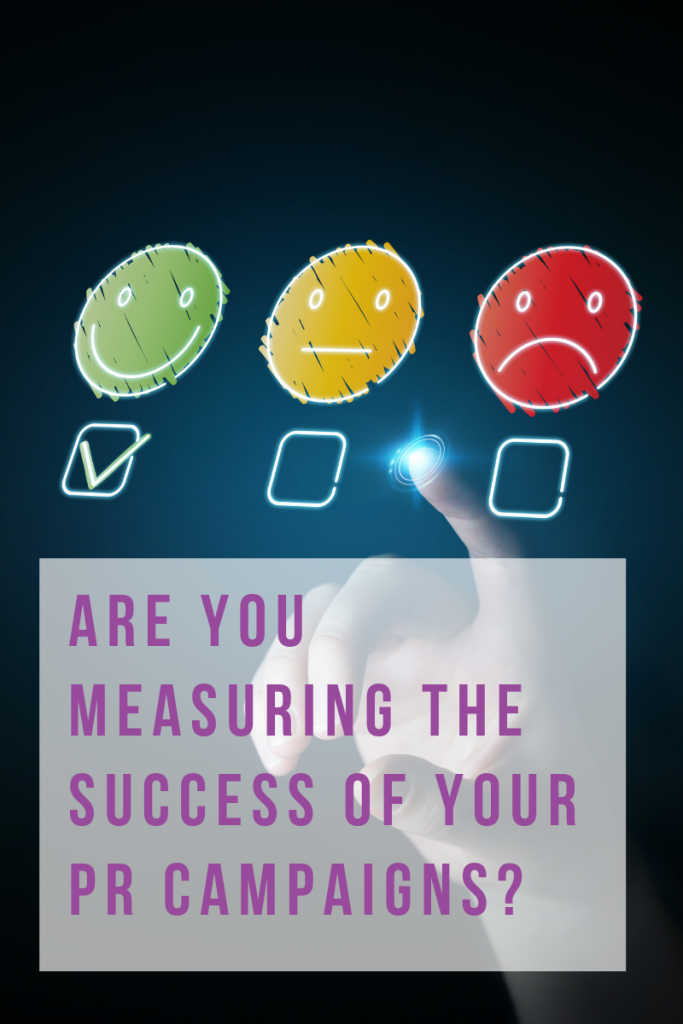 Discover how to measure the success of your PR campaign