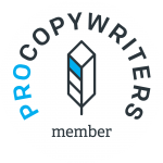 At Gatekeeper Communications we are members of the Pro Copywriters Alliance