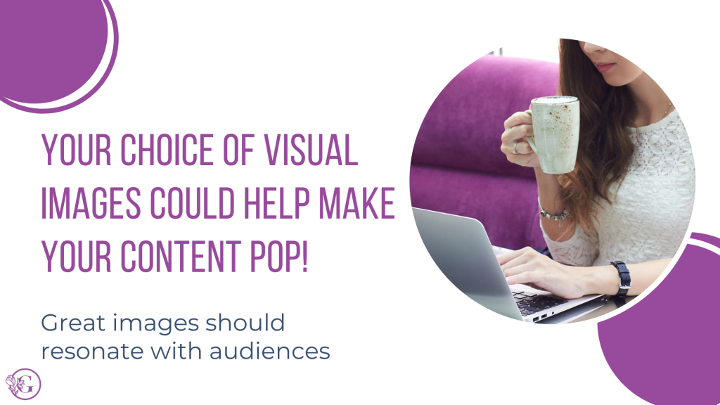 As Ipswich copywriters, Gatekeeper Communications know that blog images can make your content pop. Here is a blog graphic which explains more